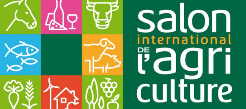 Salon International de l'Agriculture 2014
